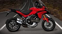 Ducati Multistrada 1200 - Immagine: 16