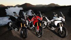 Ducati Multistrada 1200 - Immagine: 57