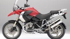 BMW R 1200 GS 2010 - Immagine: 1