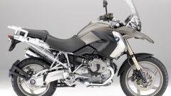 BMW R 1200 GS 2010 - Immagine: 3