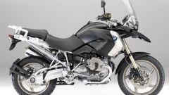 BMW R 1200 GS 2010 - Immagine: 4