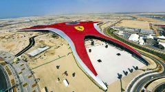 Tutti i segreti del Ferrari World di Abu Dhabi - Immagine: 3