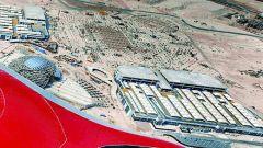 Tutti i segreti del Ferrari World di Abu Dhabi - Immagine: 6