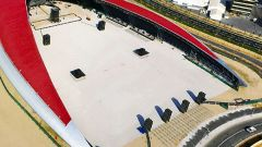 Tutti i segreti del Ferrari World di Abu Dhabi - Immagine: 7