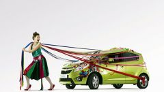 Young? Creative¿ Chevrolet! - Immagine: 2