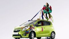 Young? Creative¿ Chevrolet! - Immagine: 3