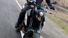 KTM Duke 690 R - Immagine: 24