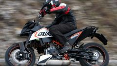 KTM Duke 690 R - Immagine: 25
