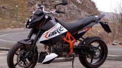 KTM Duke 690 R - Immagine: 30