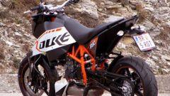 KTM Duke 690 R - Immagine: 31