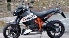 KTM Duke 690 R - Immagine: 35