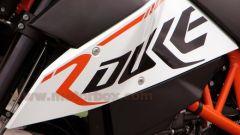 KTM Duke 690 R - Immagine: 18