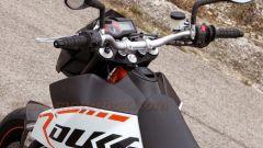 KTM Duke 690 R - Immagine: 6