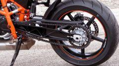 KTM Duke 690 R - Immagine: 8
