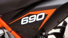 KTM Duke 690 R - Immagine: 11