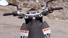 KTM Duke 690 R - Immagine: 12