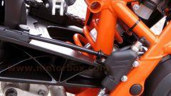 KTM Duke 690 R - Immagine: 17