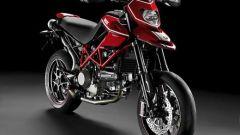 Ducati Hypermotard 1100 Evo - Immagine: 1