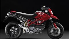Ducati Hypermotard 1100 Evo - Immagine: 6