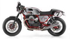 Moto Guzzi V7 Racer - Immagine: 42