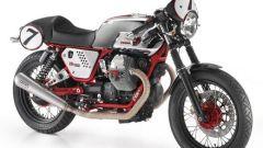 Moto Guzzi V7 Racer - Immagine: 43