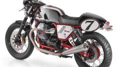 Moto Guzzi V7 Racer - Immagine: 44