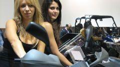 Le ragazze degli stand - Immagine: 14