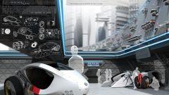 Le auto per i giovani del 2030  - Immagine: 13