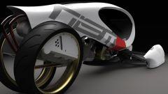 Le auto per i giovani del 2030  - Immagine: 32