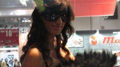 Eicma 2009 live, tutto il Salone in 210 foto - Immagine: 123