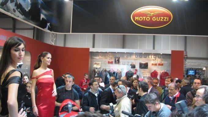 Immagine 132: Eicma 2009 live, tutto il Salone in 210 foto