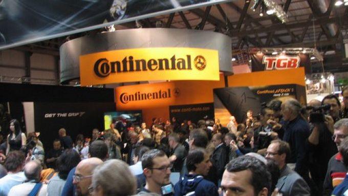 Immagine 131: Eicma 2009 live, tutto il Salone in 210 foto