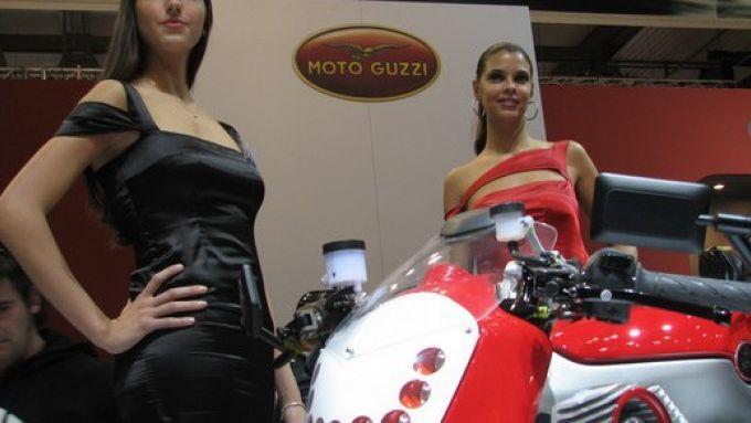 Immagine 101: Eicma 2009 live, tutto il Salone in 210 foto