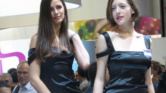 Immagine 113: Eicma 2009 live, tutto il Salone in 210 foto