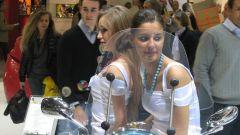 Eicma 2009 live, tutto il Salone in 210 foto - Immagine: 110