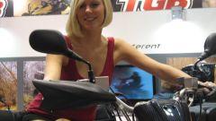 Eicma 2009 live, tutto il Salone in 210 foto - Immagine: 141