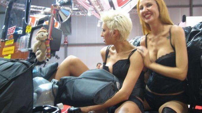 Immagine 173: Eicma 2009 live, tutto il Salone in 210 foto