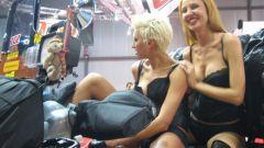 Eicma 2009 live, tutto il Salone in 210 foto - Immagine: 174