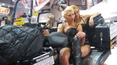 Eicma 2009 live, tutto il Salone in 210 foto - Immagine: 173