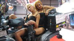 Eicma 2009 live, tutto il Salone in 210 foto - Immagine: 172