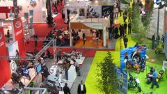 Eicma 2009 live, tutto il Salone in 210 foto - Immagine: 169