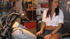 Eicma 2009 live, tutto il Salone in 210 foto - Immagine: 166