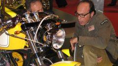 Eicma 2009 live, tutto il Salone in 210 foto - Immagine: 175