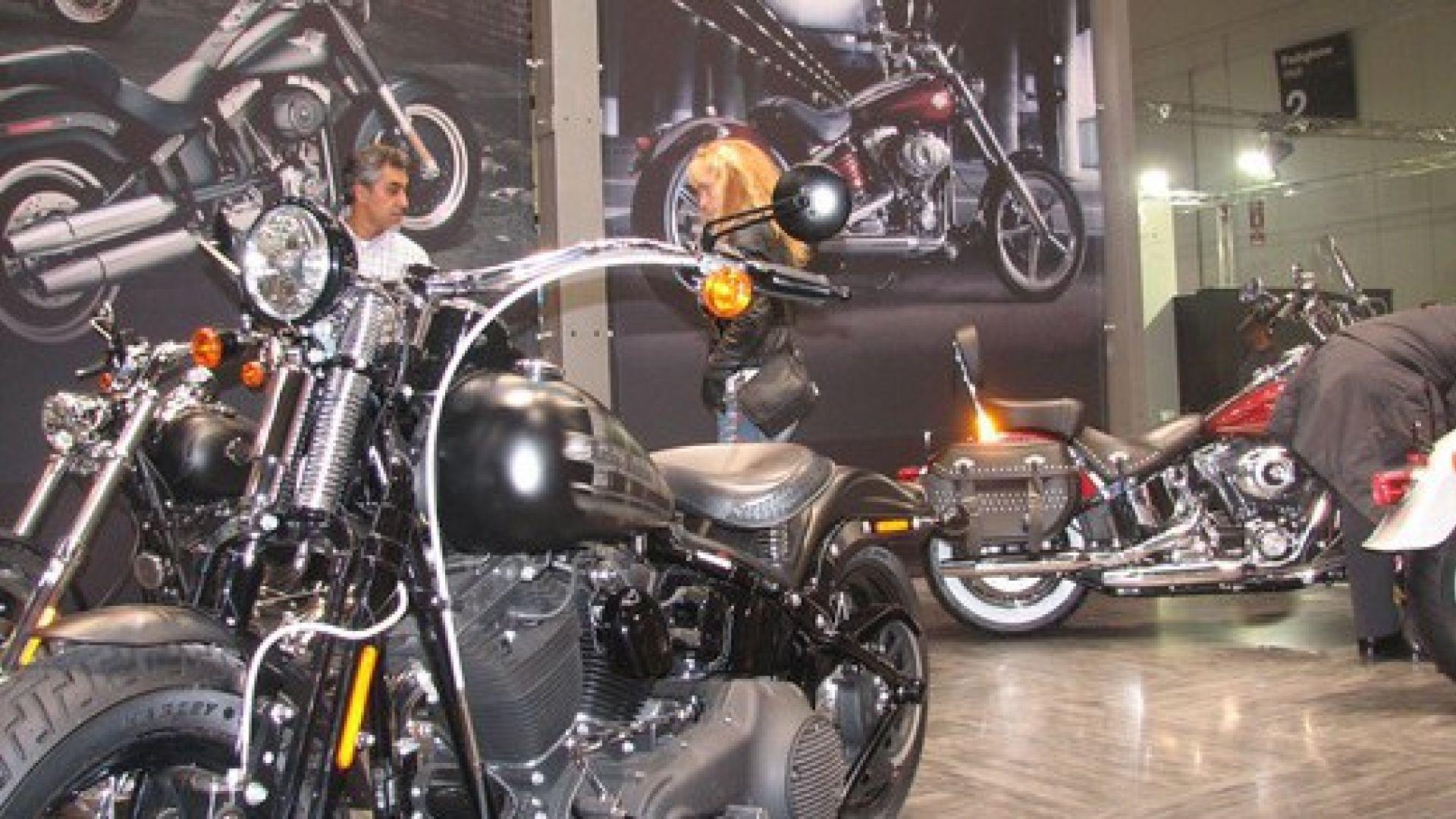 Immagine 176: Eicma 2009 live, tutto il Salone in 210 foto
