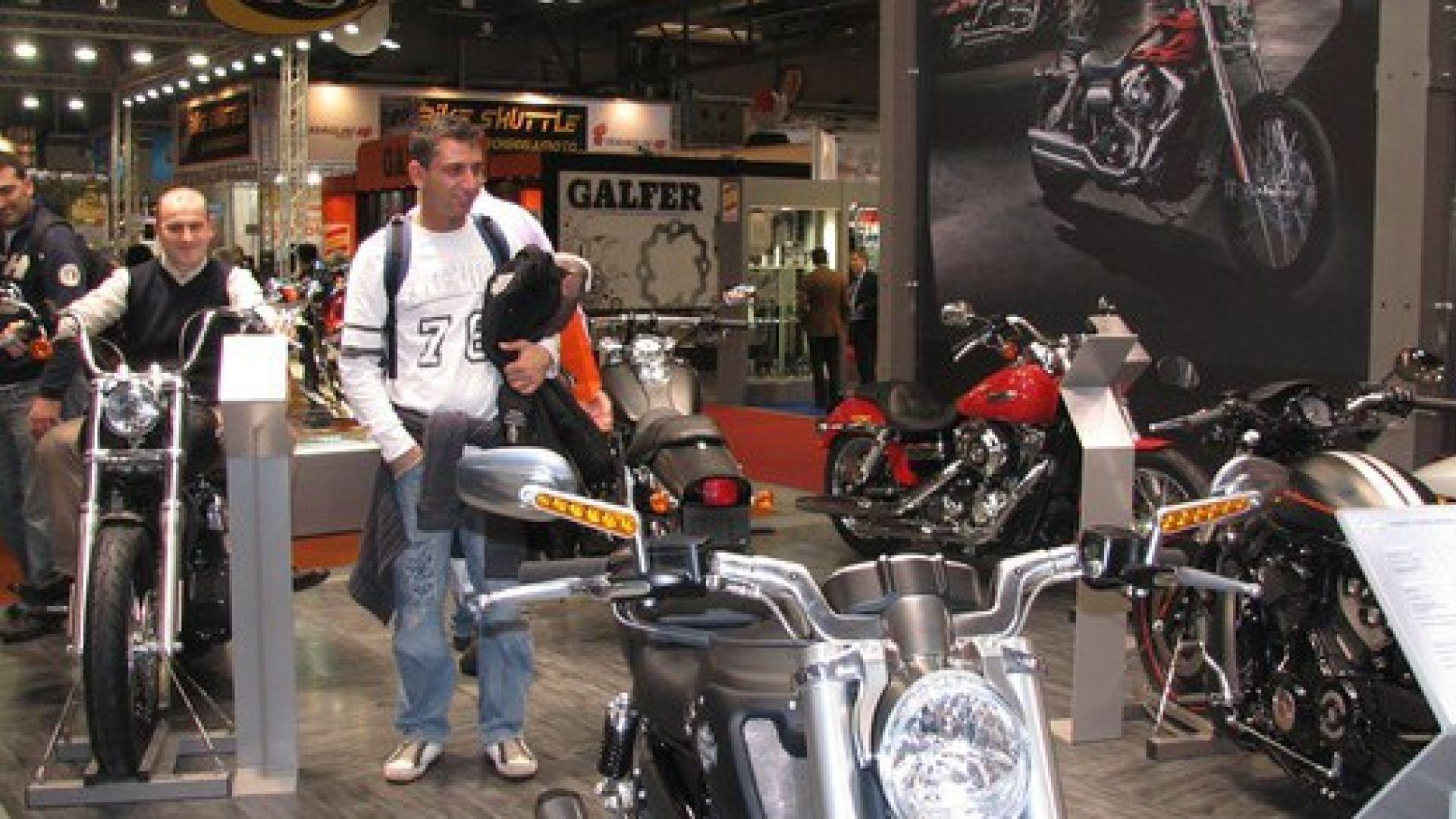 Immagine 185: Eicma 2009 live, tutto il Salone in 210 foto