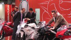 Eicma 2009 live, tutto il Salone in 210 foto - Immagine: 183