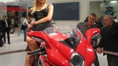Eicma 2009 live, tutto il Salone in 210 foto - Immagine: 181