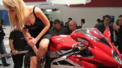 Eicma 2009 live, tutto il Salone in 210 foto - Immagine: 180