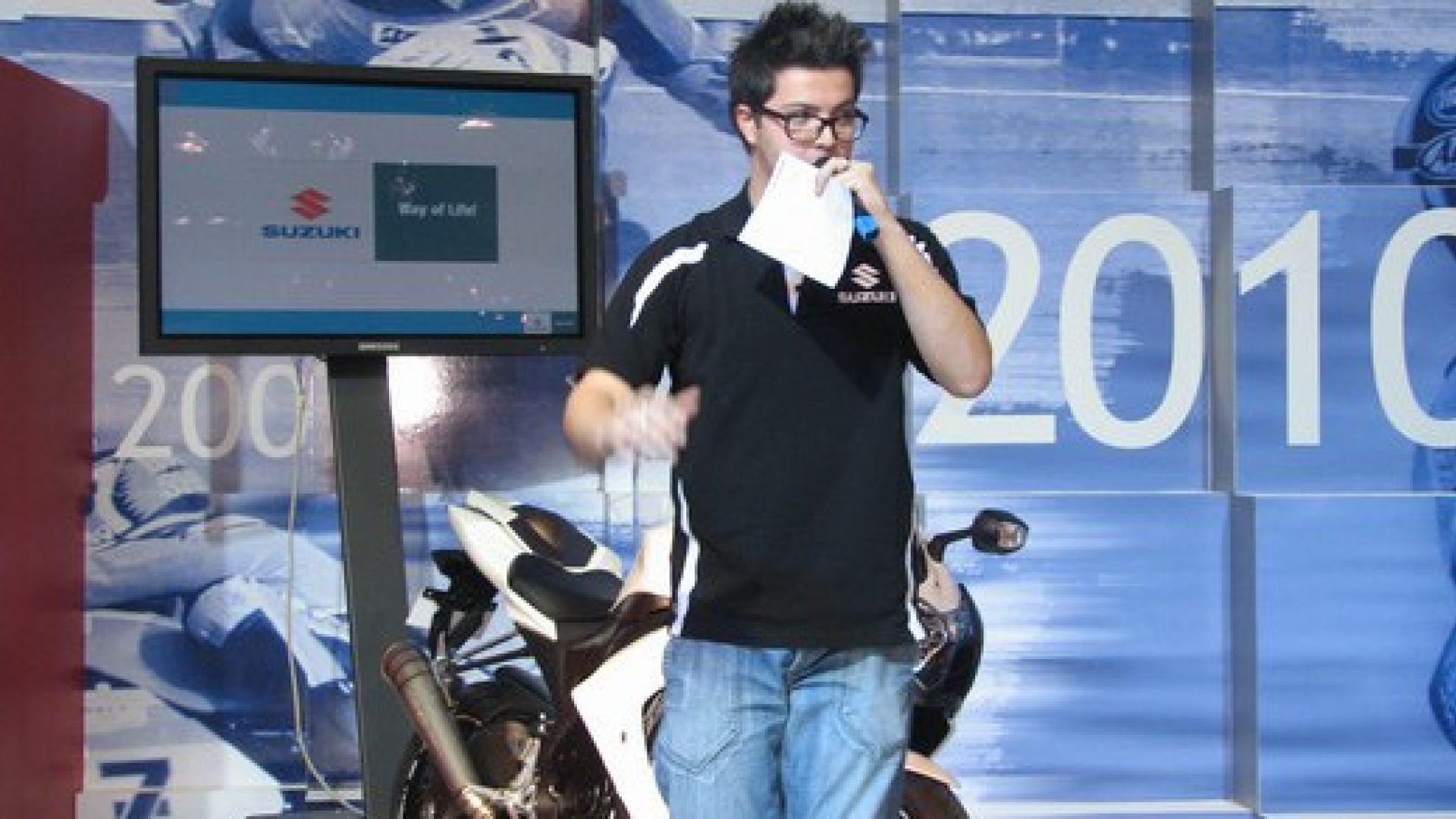 Immagine 150: Eicma 2009 live, tutto il Salone in 210 foto