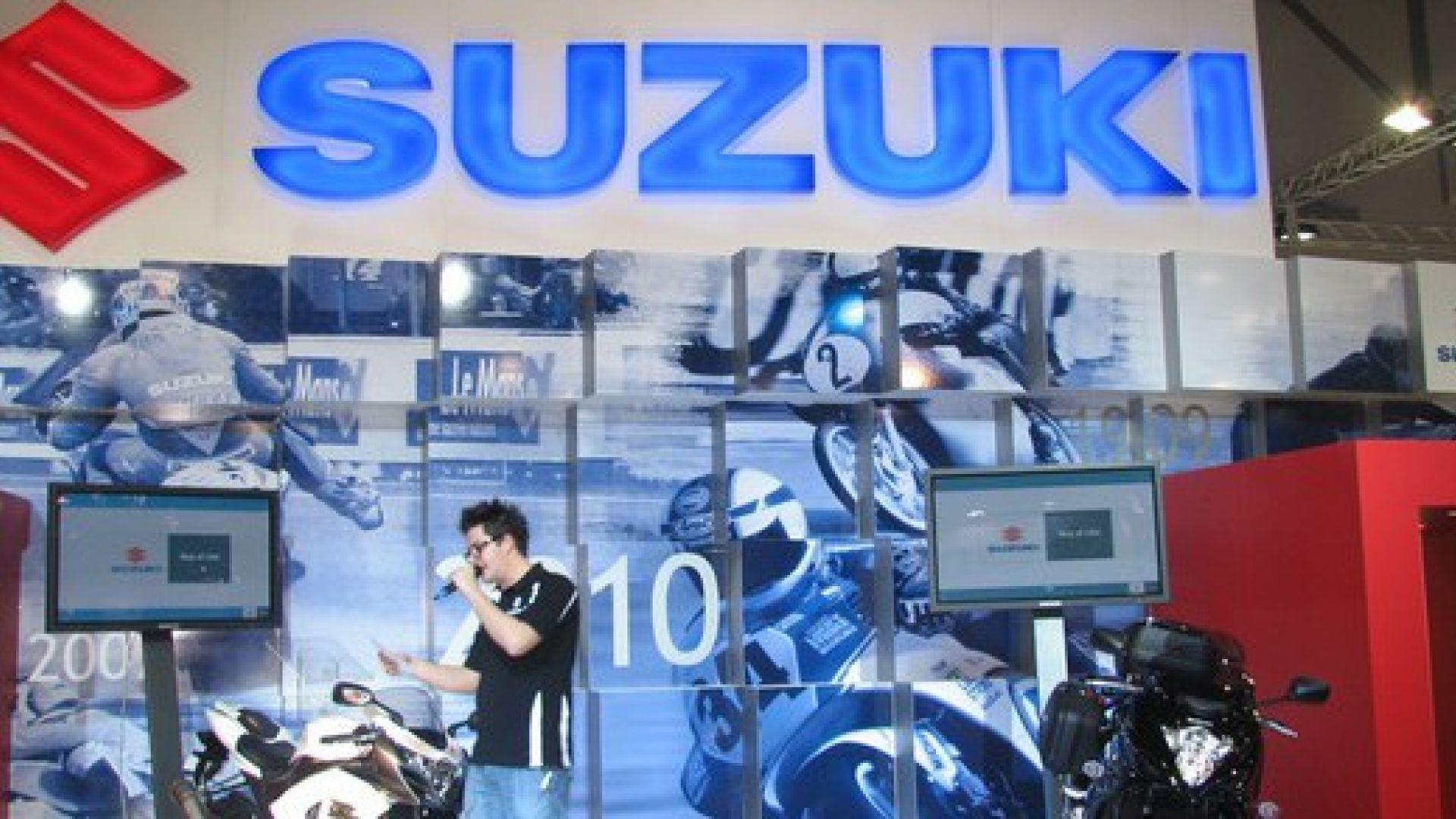 Immagine 149: Eicma 2009 live, tutto il Salone in 210 foto